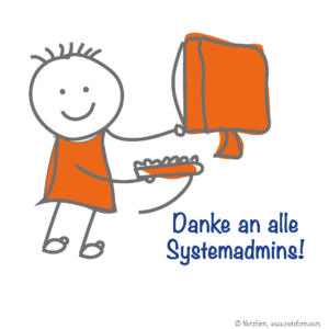 systemadmins